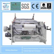 China Facsimile Paper Slitting Machine (XW-208D)