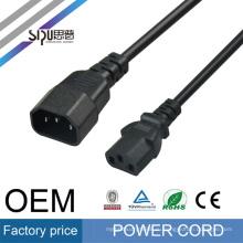 СИПУ высокоскоростной удлинительный кабель лучшей цене компьютера силовой кабель оптом электрический провод кабель