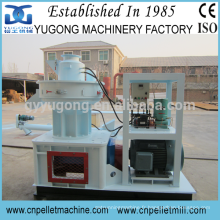 1500kg / h de production de granulés de fibre de coco