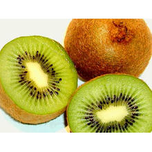 Вкусный вкус свежих фруктов киви