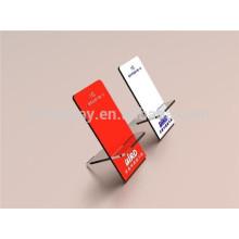 Acryl Handyhalter, Handyhalter, Mobile Display