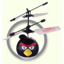 Pájaro de vuelo electrónica de juguetes a los niños / RC helicóptero / avión juguetes de Control remoto, juguetes mini flyer magia UFO eléctricos