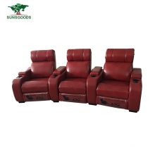 Best Selling Recliner Chair Movie Theater, Power Reclining Theater Chairs, Power Reclining Home Theater Seating