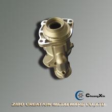 Couvercle de moulage sous pression OEM / boîtier de moteur en aluminium / capot de démarreur