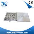 Gießen Aluminium Heizplatte
