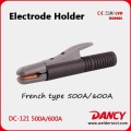 Portable plier holder/cable accessory/welding electrode holder code.DC-121