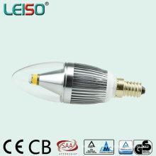 Couvercle en verre de 330 degrés C35 Éclairage LED 5W (leisoA)