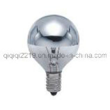 G45m 25W Top Mirror Incandescent Bulb with Direct Sell