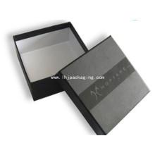 Caixa de papel de presente de embalagem de papelão com impressão personalizada