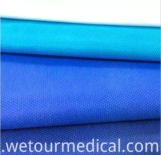 Disposable Nonwoven Fabric