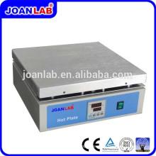 Fabricante de placas de aquecimento de alumínio de laboratório JOAN