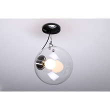 Small Ball Glass LED Ceiling Lights (MB-3008/A)