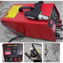 RSR-2500 DC Wechselrichter Schweißmaschine Schaltungen