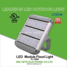 UL перечислил модуль 150W прожектор высокий люмен вел свет тоннеля СИД 150W свет потока shoesbox свет СИД напольный супер яркий