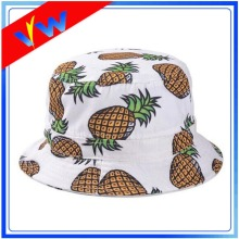 Custom Children Floral Bucket Hat