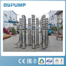 QJD agricultural irrigation deep well pump