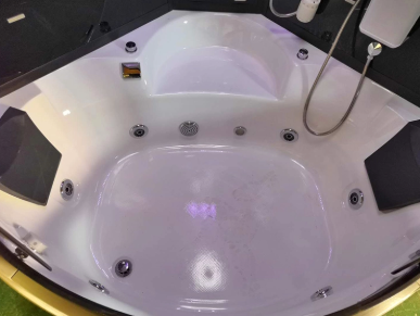 Acrylic Indoor Steam Room Wet Personal Therapeutic