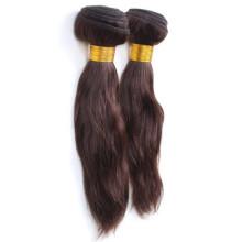 Высокое качество естественная прямая девственницы дешевые бразильские прямые волосы