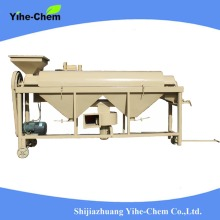 maize mung bean red beans polishing machine