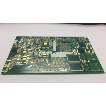 PCBA prototipo SMT y PCB Montaje Servicio Electrónico EMS PCBA Fabricante