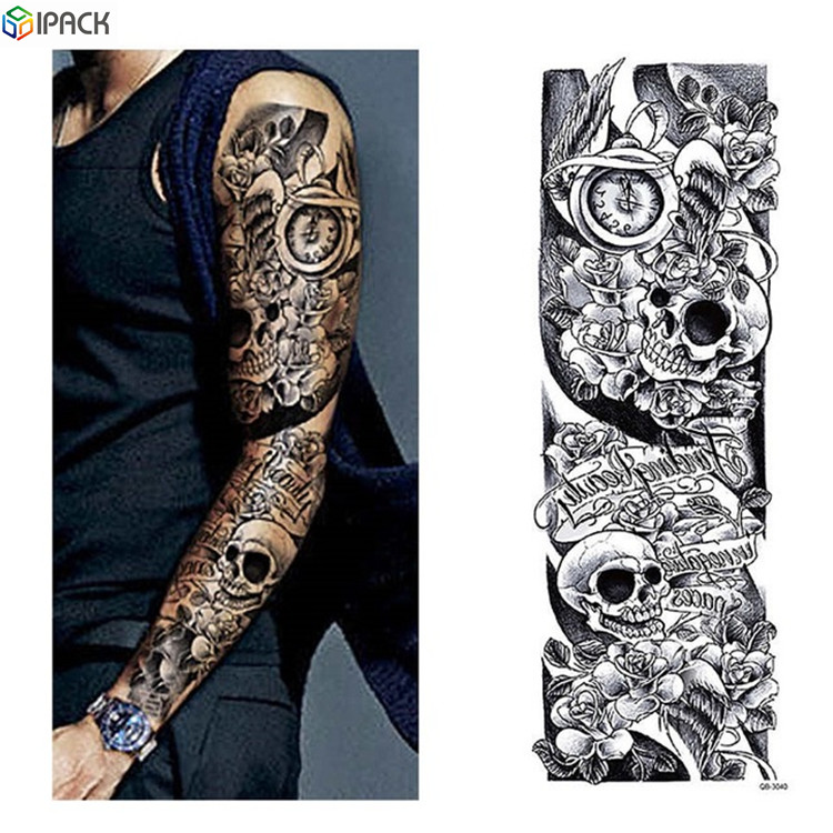 Tattoo Stickers For Men