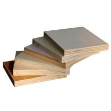 Cheap Price Melamine  Furniture Grade 18mm Plywood