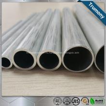 Высокое качество настраиваемой алюминиевой экструзионной круглой трубы