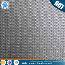 Non-magnetic 200 mesh 0.05mm Inconel6600 6625 wire mesh netting