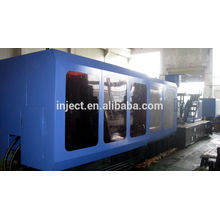 long life-span 1080tons semi auto plastic injection molding machine