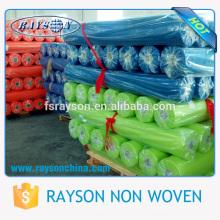 Guangzhou das Rohmaterial Non Woven Produkte mehr aus China importiert
