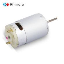 Motor de bomba de 12 V CC pequeño y potente de alta calidad Rs-550
