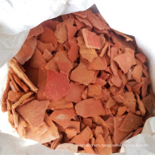 Low Iron Sodium Sulphide 60%