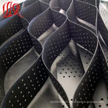 Высококачественный Пластик Гравия Стабилизатор/Стабилизатор Грунта Георешетка Geou 50-330