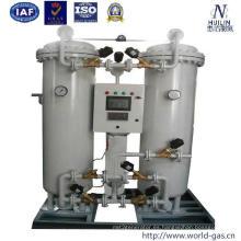 Proveedor de generador de oxígeno Psa de alta pureza