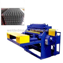 2015 New Automatic Welded Wire Mesh Machine/Welded Wire Mesh Panel Machine