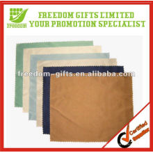Printed Microfiber Lens Cleaning Cloth