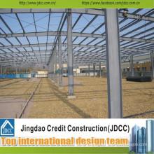 Prefabricated Steel Structure Barn Building Industrial