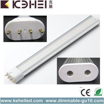 PLL 2G11 4 Pins LED Tube 10W