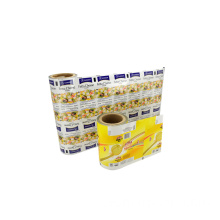 Biscuits Paper Roll Film mit Aluminium