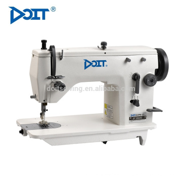 DT 20U43D Electronic Zigzag Industrial Máquina de coser