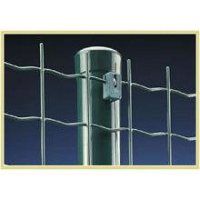 Mesh Fence Panel / Welded Mesh Fence Panle / Powder Mesh Fence Panel-3D
