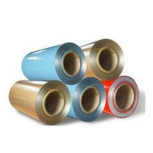 PE Color Coated Aluminium/Aluminum Coil for Decoration