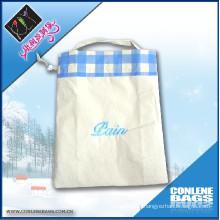 Cotton Canvas Bag (KLY-CTB-0019)