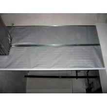 Cortina de prevención contra el fuego / cortina de humo