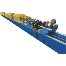 PU Foam Roller Shutter Door Roll Forming Machine
