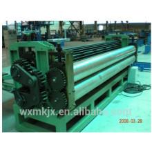 Barrel Corrugator