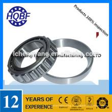 50.800 * 82.550 * 21.590 mm Chine portant usine fabricant coniques roulements à rouleaux LM104949/11