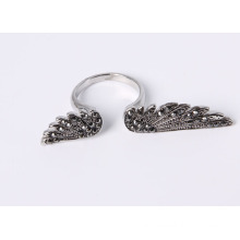 Angle Wing Fashion Jewelry Ring Hot Sale
