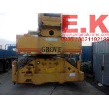 80ton Grúa de Camión Hidráulica Grove Usada (TMS800B)