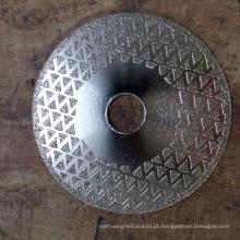 Para atacado discos de corte de moedor de diamante disco de granito para pedra